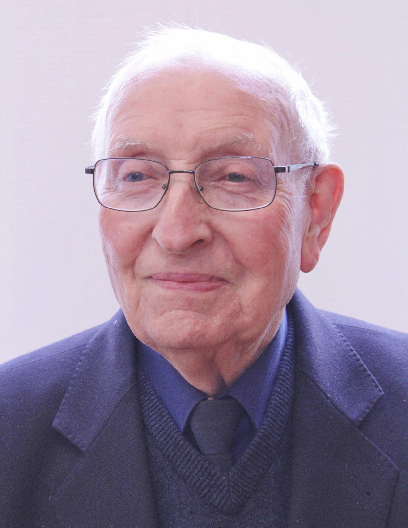 GERARD BERRY
