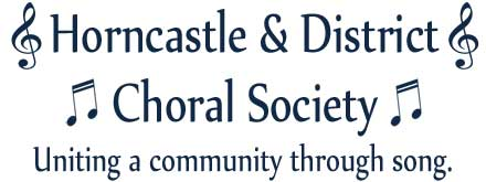 Horncastle and District Choral Society